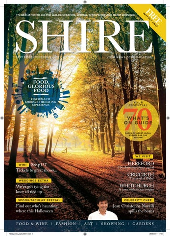 722d45db181 Shire Magazine Sept-Oct 2017 by Superstar Publishing - issuu