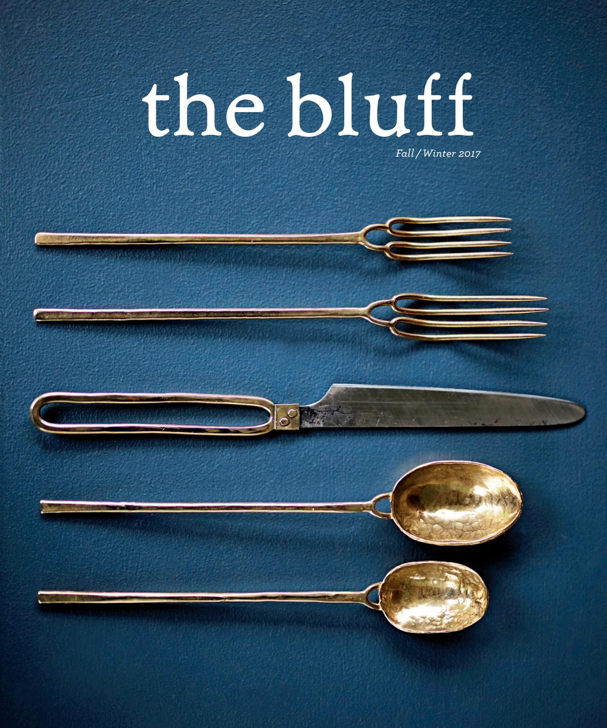 a2bfca9bc The Bluff Magazine Fall Winter 2017 by Palmetto Bluff - issuu