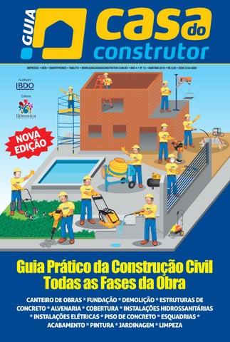 Guia Casa do Construtor nº 15 by Editora Lamonica Conectada - issuu 957ed6a6db