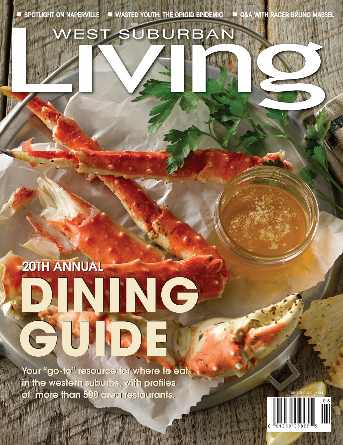 West Suburban Living September 2017 by West Suburban Living Magazine ...