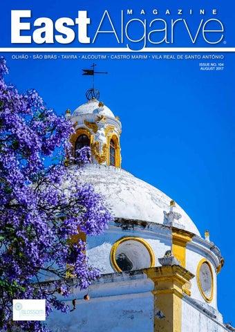 acea738ba4c1b Aug17 East Algarve Magazine by Richard Bassett - issuu