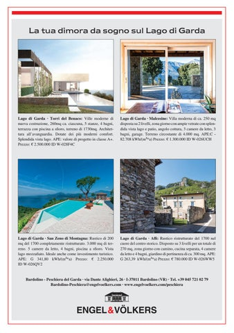 Private Residences Desenzano Del Garda 2017 By Engel Volkers