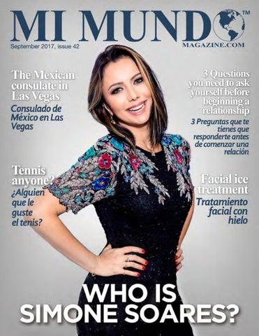 Mi Mundo Magazine by Mi Mundo Magazine - issuu acc94aca0f304