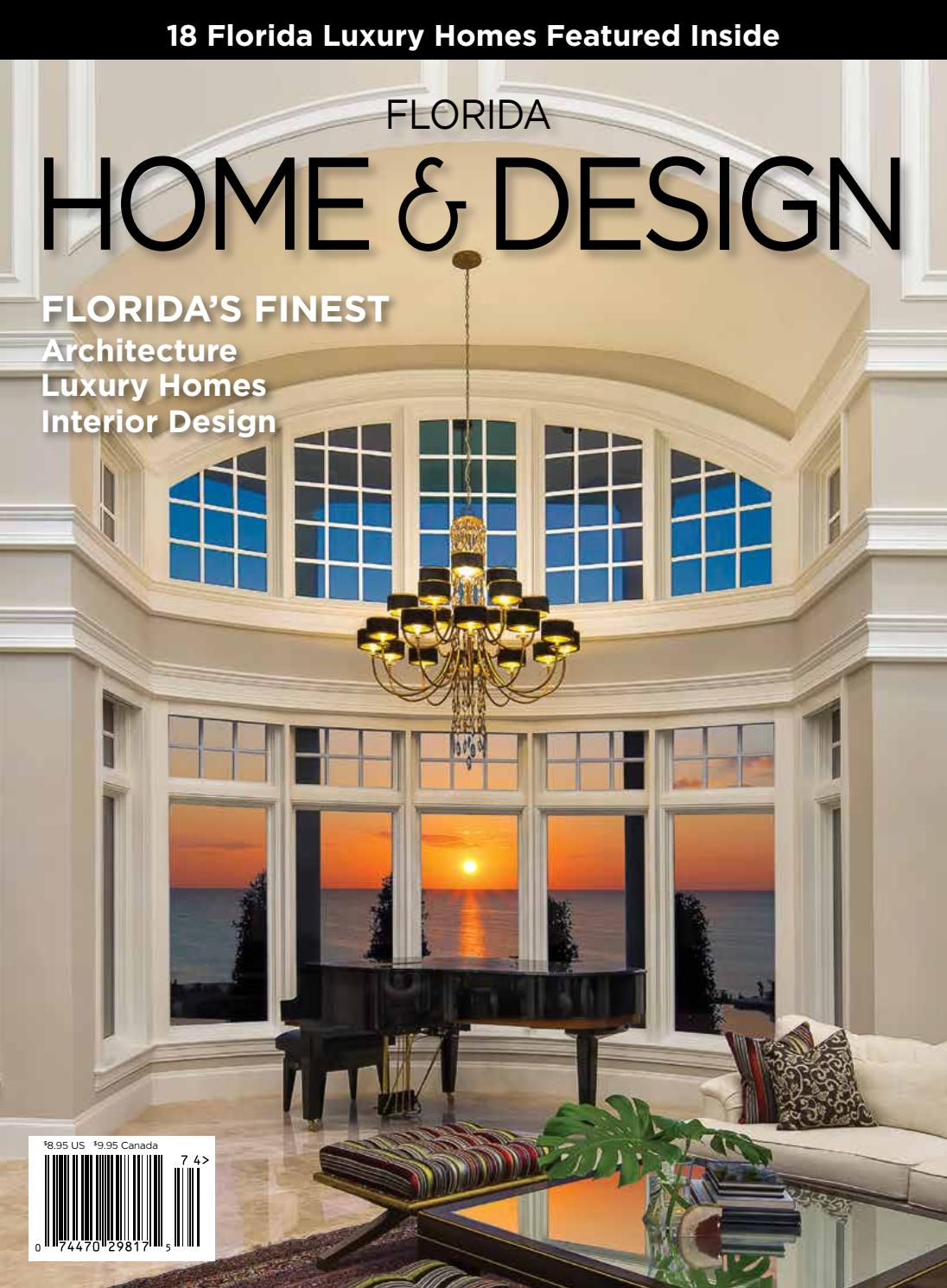 Fhd oct 2 by anthony spano issuu for Luxury homes interior photos