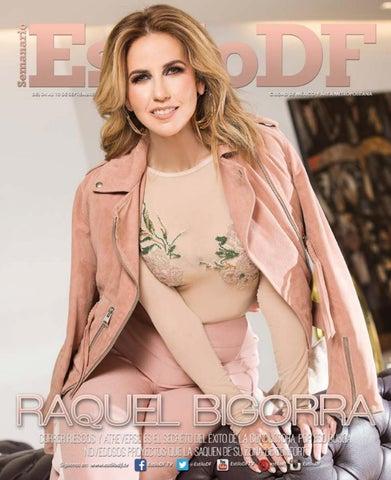 Estilo DF Raquel Bigorra - EstiloDF