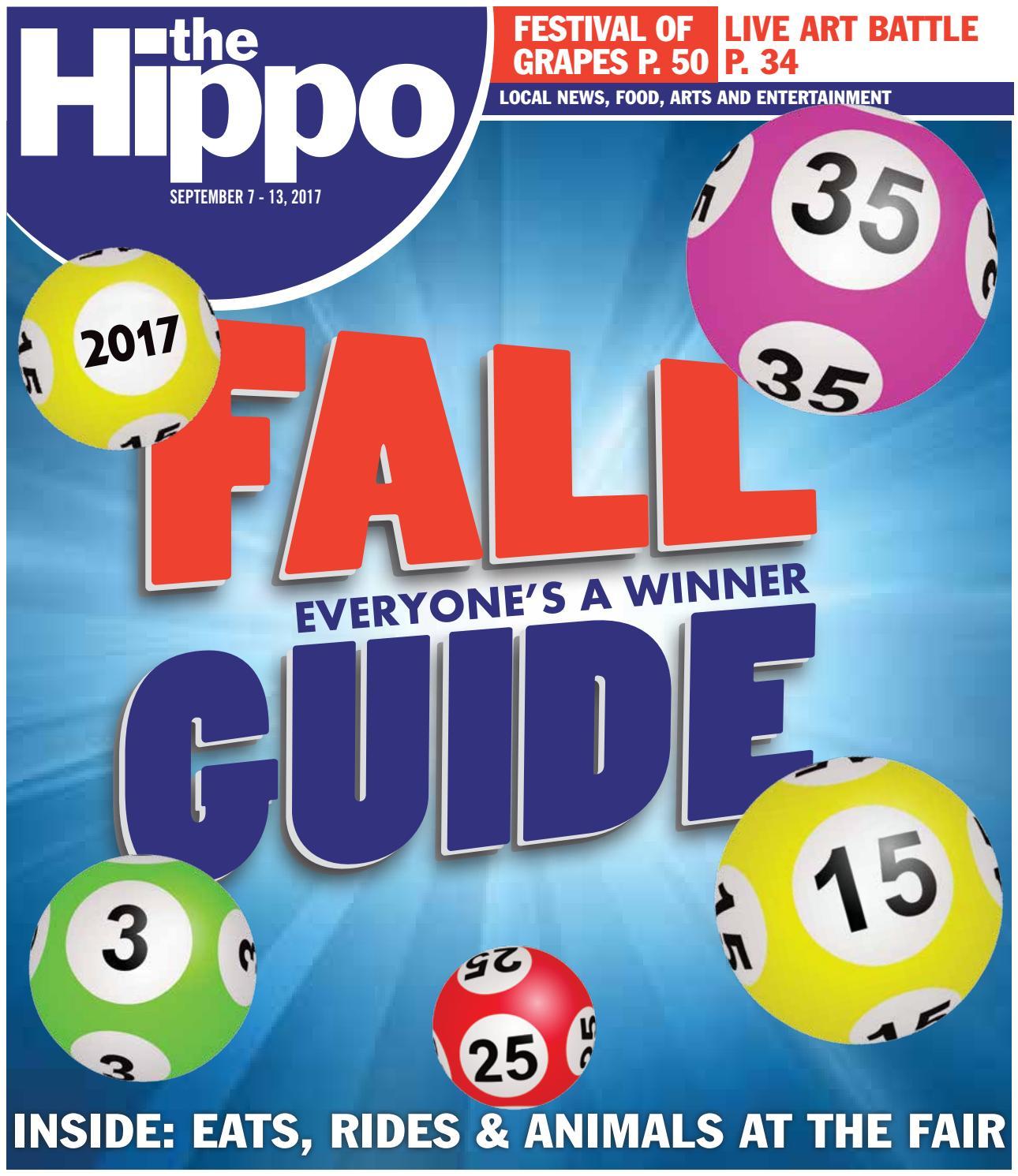 Hippo 9 7 17 By The Issuu Nero 3