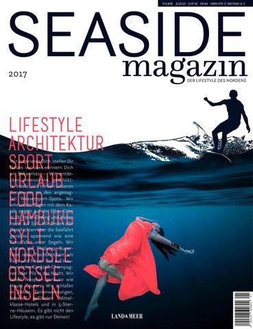 SEASIDE Magazin 2017 by LAND & MEER Verlags GmbH issuu