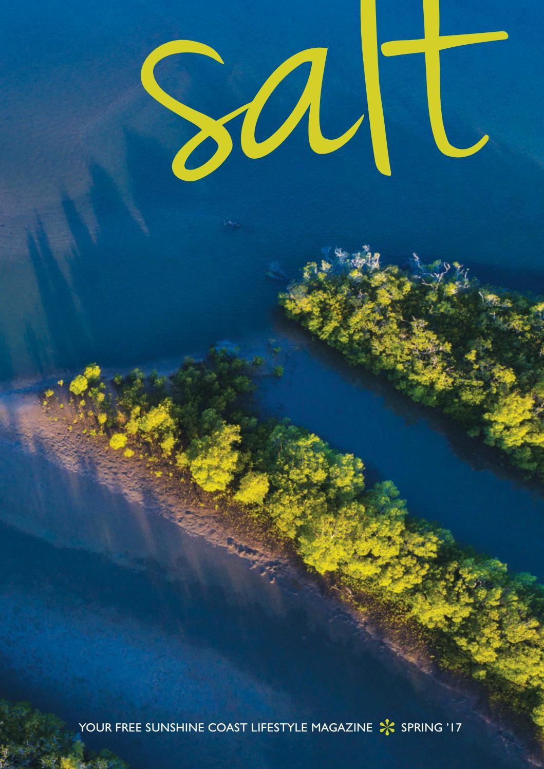 Salt Magazine Summer 1516 By Issuu Krezi Kamis 26 Mont Blanc Emblem Set Edt 100ml Spring 17