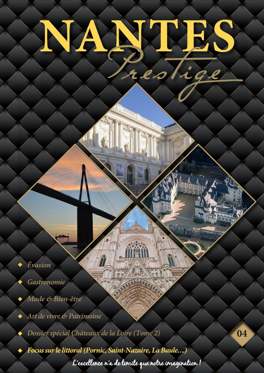 Nantes Prestige 04 by Nantes Prestige - issuu 5d4bd1bde92