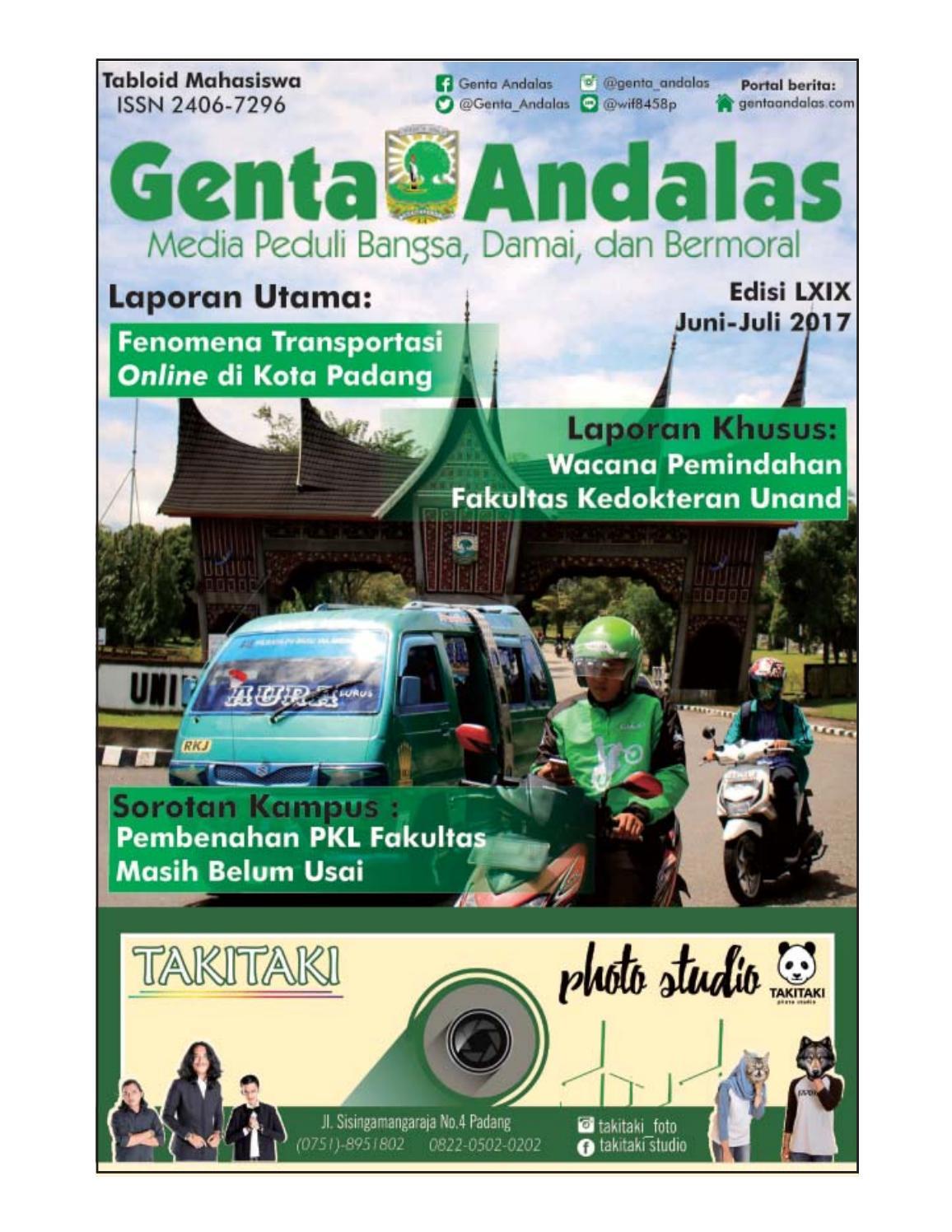 Tabloid Genta Andalas Edisi 69 by XXXX - issuu 26a70ec1e2