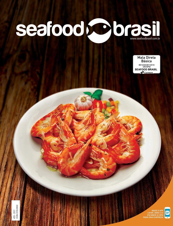 Seafood Brasil #20 by Seafood Brasil - issuu