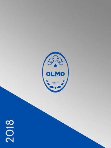 Olmo Bikes 2018 Catalog By Olmo Bikes Issuu