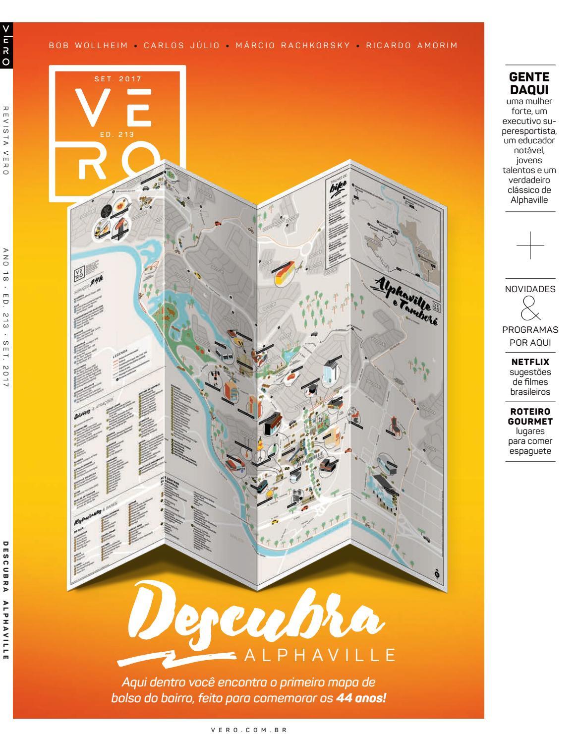 Revista VERO  087cb6e6c8d