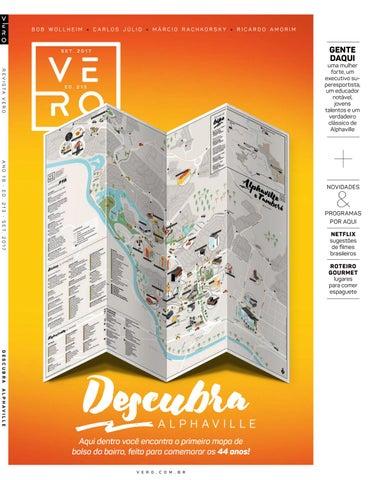 Revista VERO  31727b3df5a83