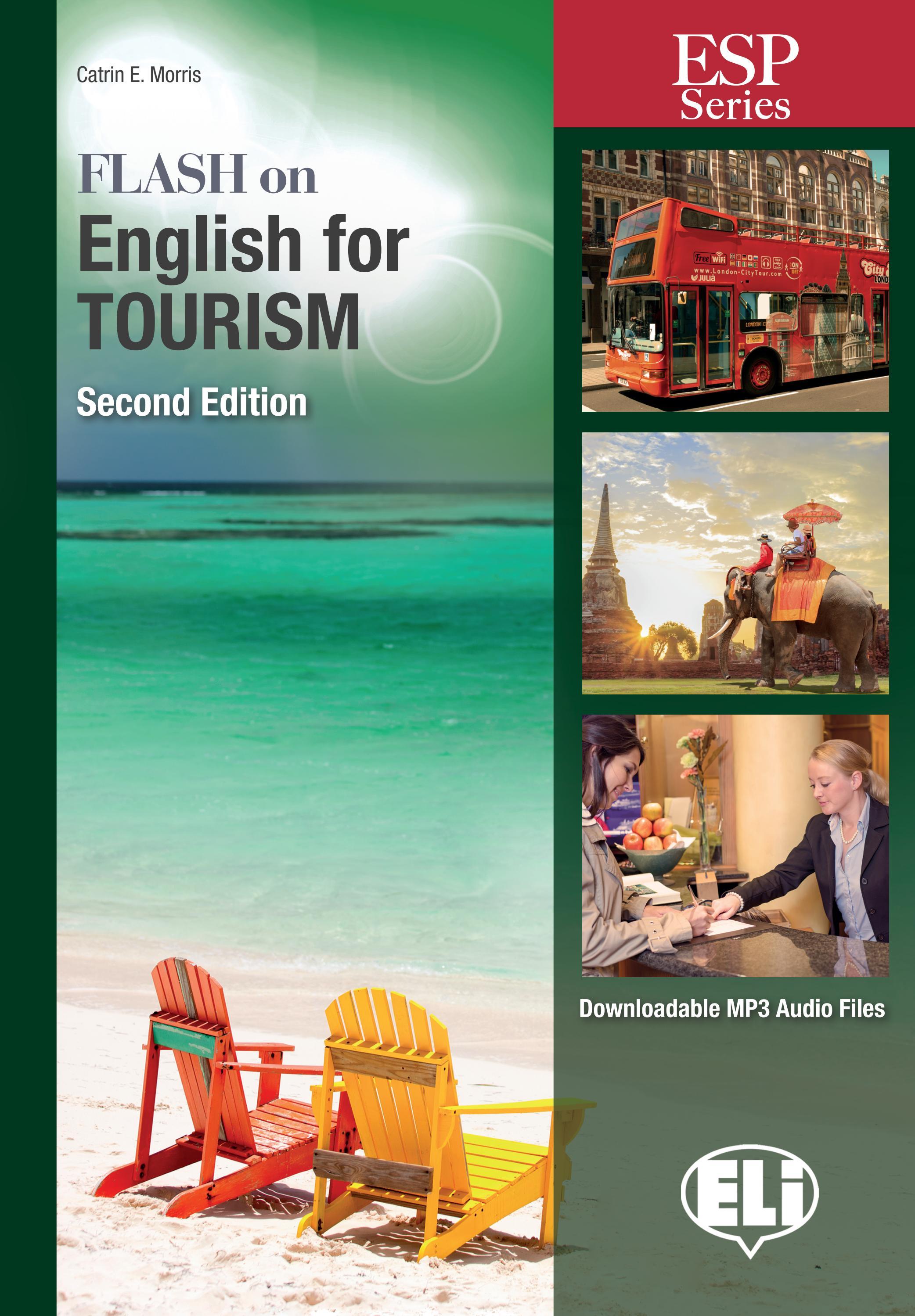 ответы к учебнику english for international tourism