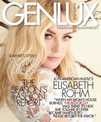 77e5d5d56ff GENLUX SUMMER 2017 by GENLUX - issuu
