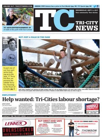 tricity news september 6