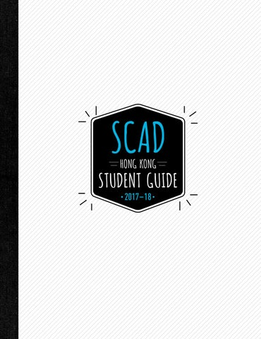 Scad savannah student guide by scad issuu fandeluxe Choice Image