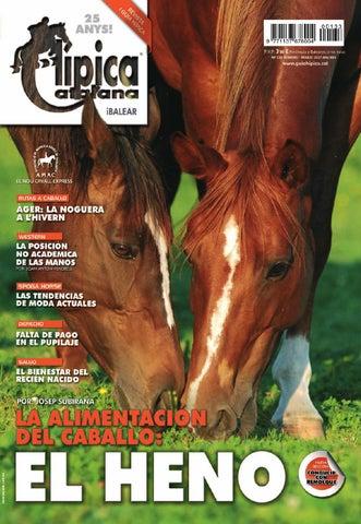 Revista Hipica Catalana nº 133 by Revista Hipica Catalana i Balear ... 83ed3a87a28