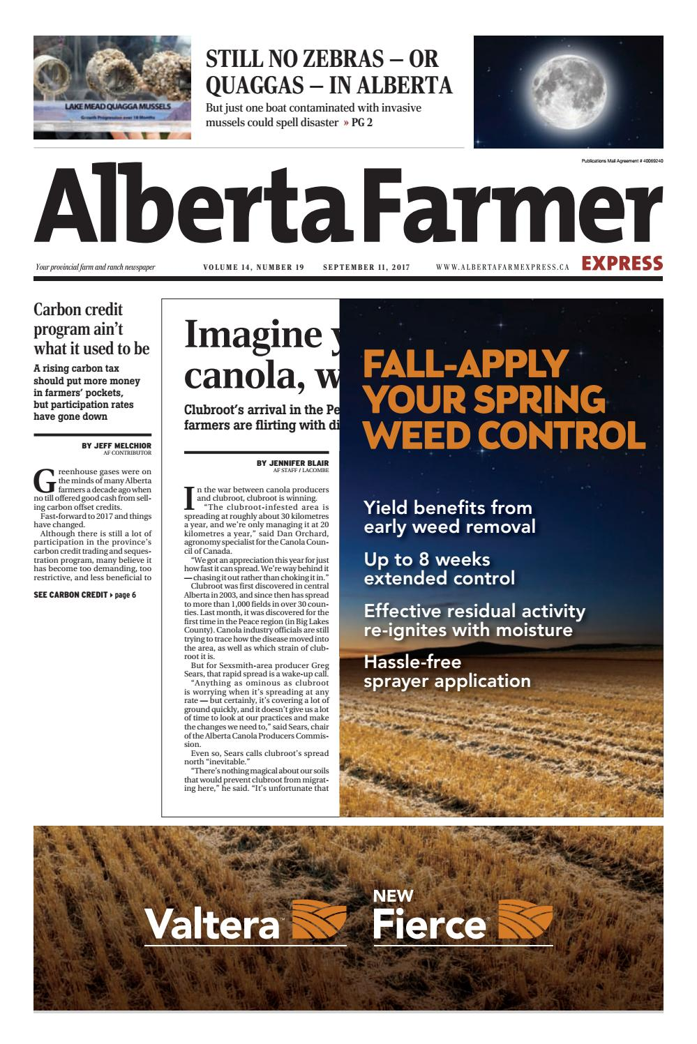 Alberta Farm Express By Business Communications Issuu Fuse Box On Heavytruckparts