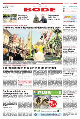 d98ffa240dc Roosendaalse Bode 06-09-2017