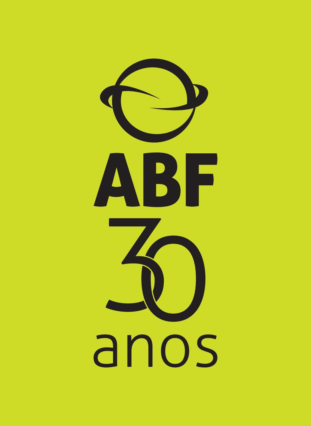 Livro ABF 30 anos by Editora Lamonica Conectada - issuu 22bde7b51a