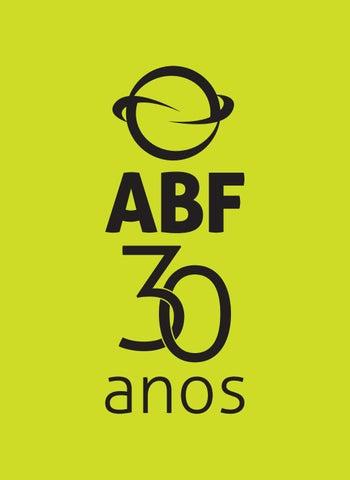 d913516ce Livro ABF 30 anos by Editora Lamonica Conectada - issuu