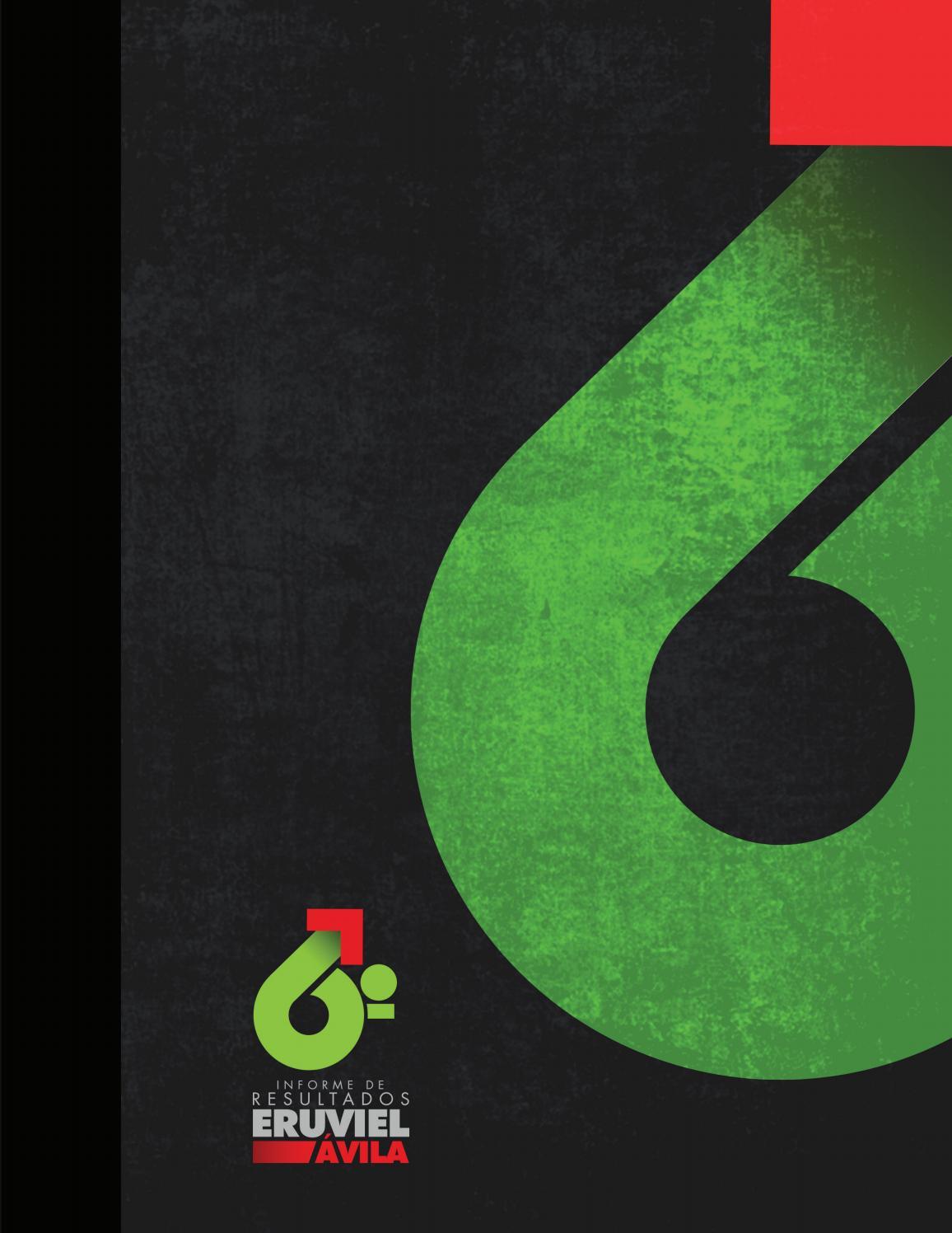6to informe by Eruviel Ávila - issuu