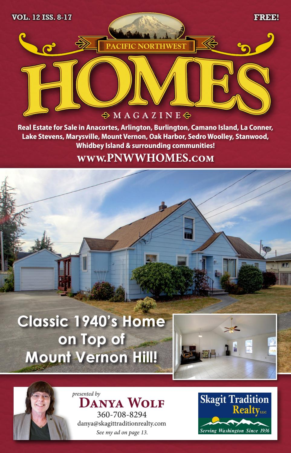 Pacific Nw Homes Skagit Island Snohomish Issue 8 17 By Pacific Nw Homes Issuu