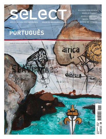 Select 36 by Editora 3 - issuu