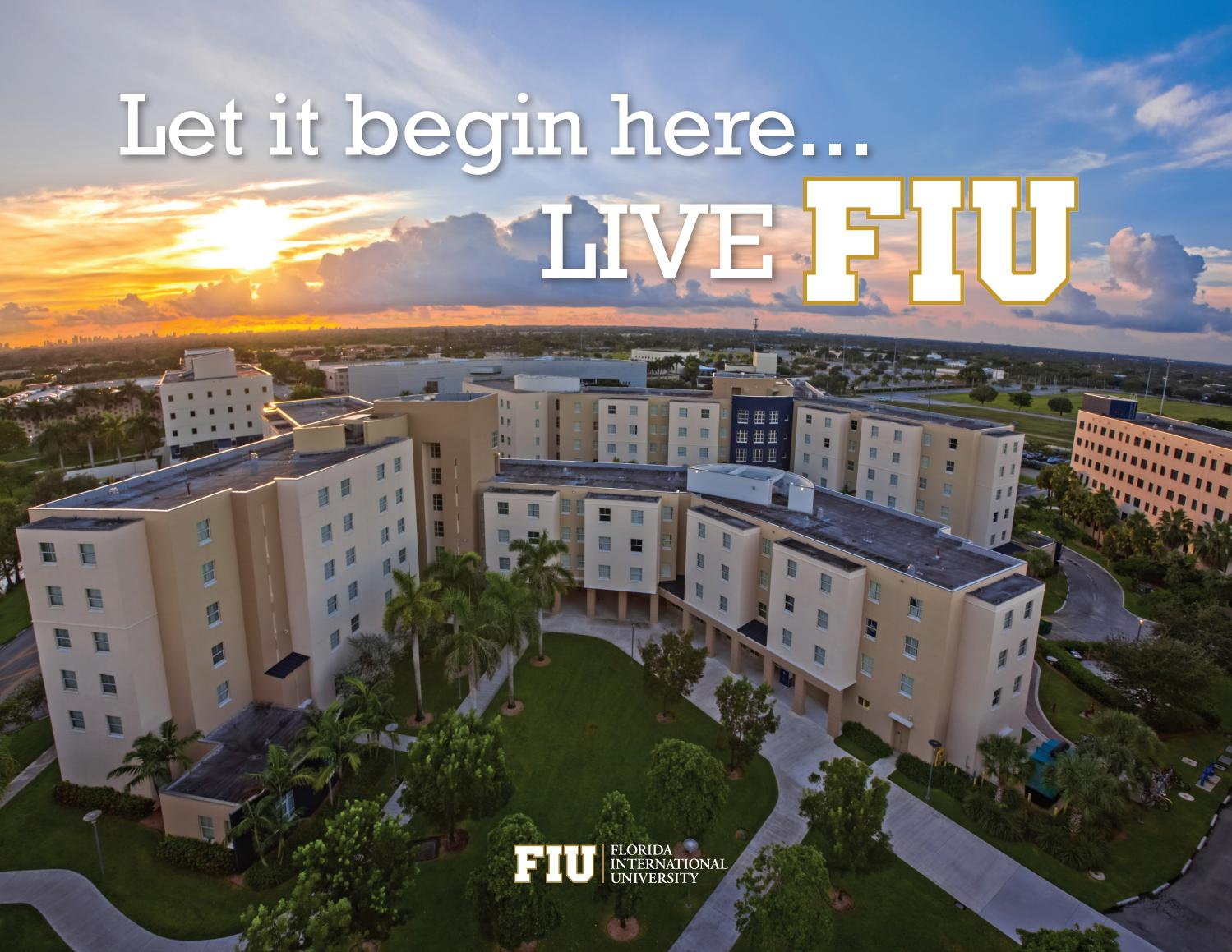 Fiu Housing View Book By Aileen Sola Issuu