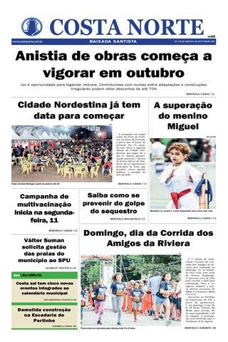 www.costanorte.com.br. COSTA NORTE BAIXADA SANTISTA ac05069d570