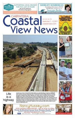 Coastal View News September 7 2017 By Coastal View News Issuu