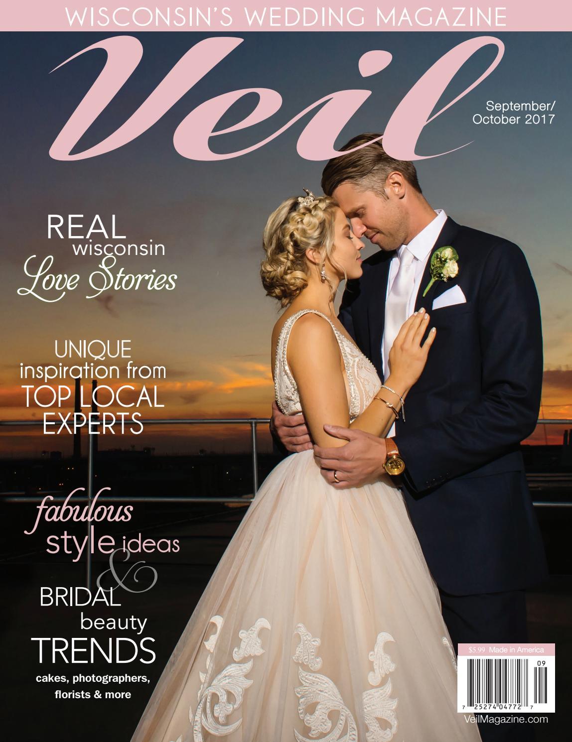 b19eef7817 Veil Magazine Sept Oct 2017 by Veil Magazine - issuu
