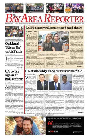 september 7 2017 edition of the bay area reporter by bay area