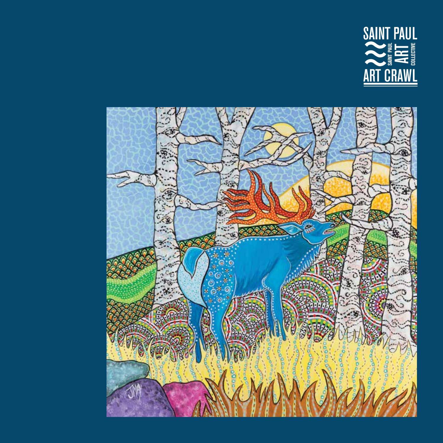 Saint Paul Art Crawl