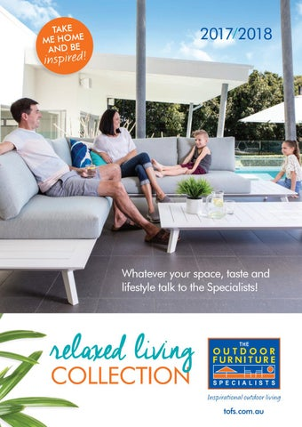 Nice The Outdoor Furniture Specialists Relaxed Living Collection 2017 ... Part 15