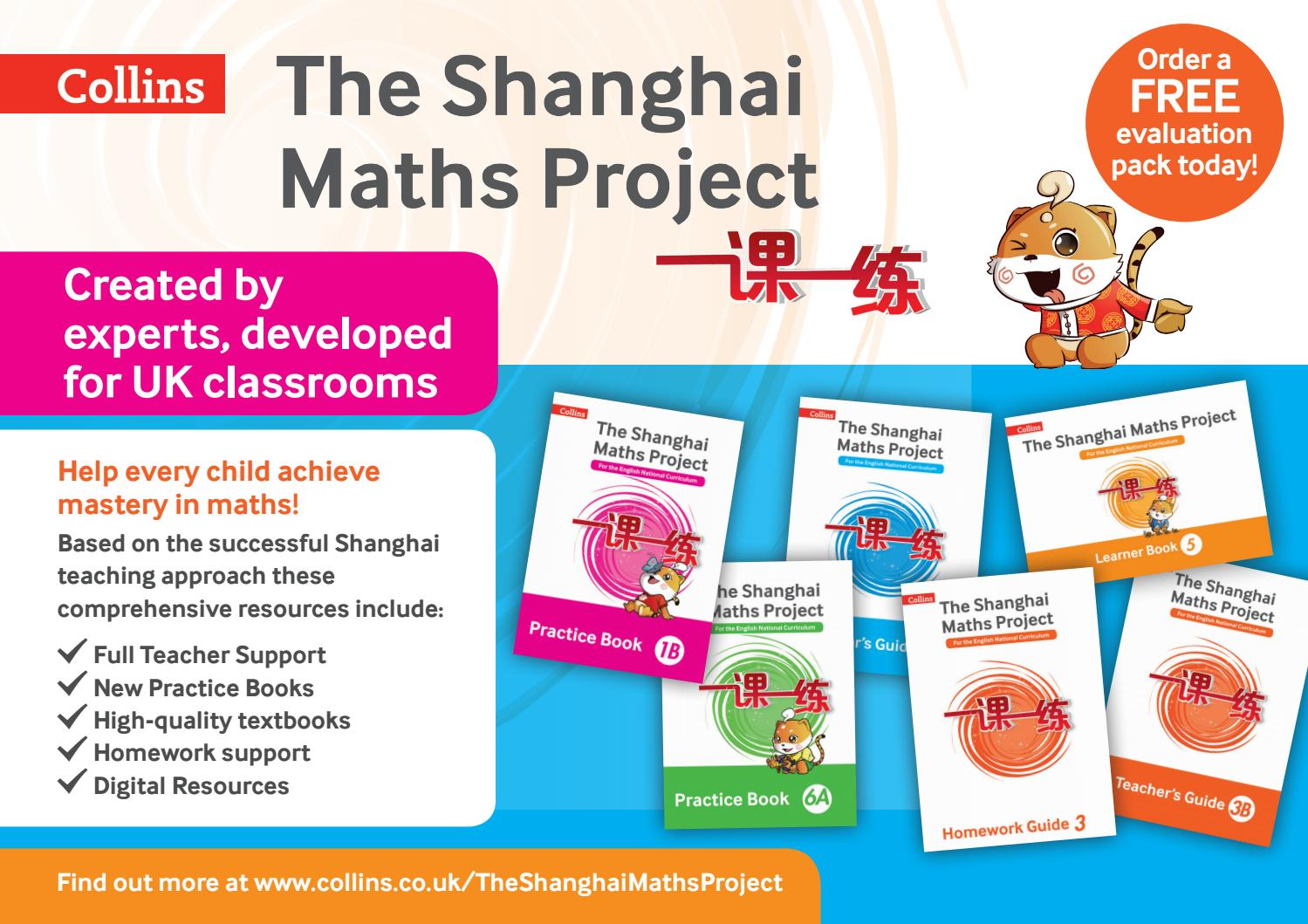 The Shanghai Maths Project Course Guide by Collins - issuu