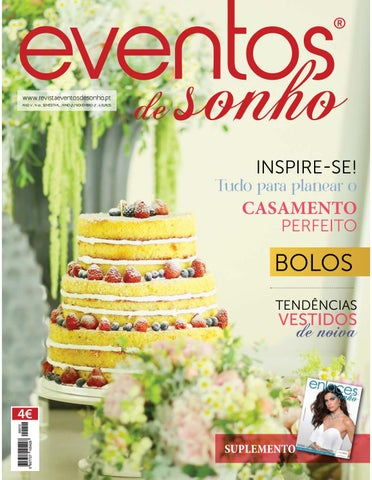 fa2bd160cd Revista eventos de sonho nº10 by Revista Eventos de Sonho - issuu