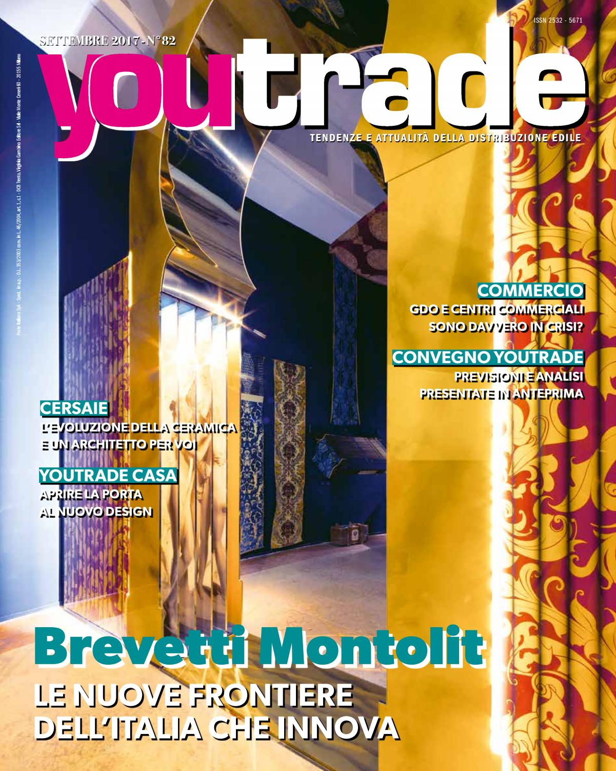 YouTrade settembre 2017 by Virginia Gambino Editore Srl - issuu 45f1a6d2c504