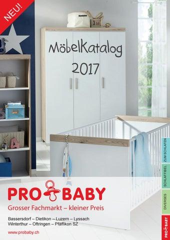 Möbelkatalog 12017 By Pro Baby Schweiz Issuu