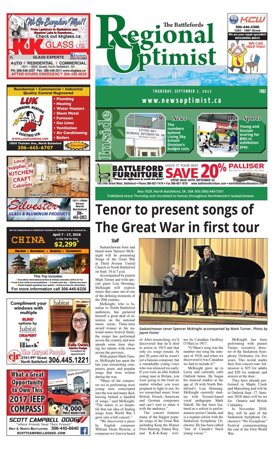 Regional Optimist September 7 By Battlefords News Issuu Catriona Agatha Top Handle Bag Purple