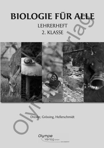 Bu2 lh by Olympe Verlag GmbH - issuu
