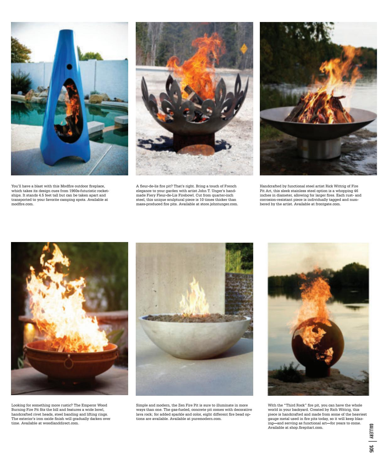Gallery: Fall/Winter 2017 by Wainscot Media - issuu