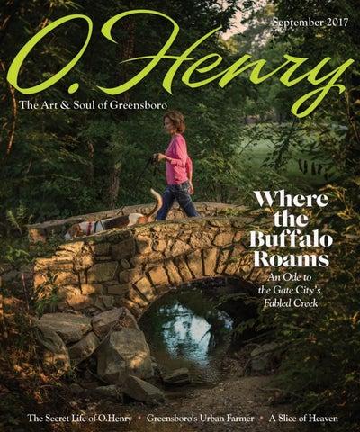 c24b6599eb9 O.Henry September 2017 by O.Henry magazine - issuu