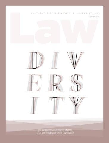 fashion styles hot sale online shop 2017 LAW Magazine - Diversity by Oklahoma City University ...