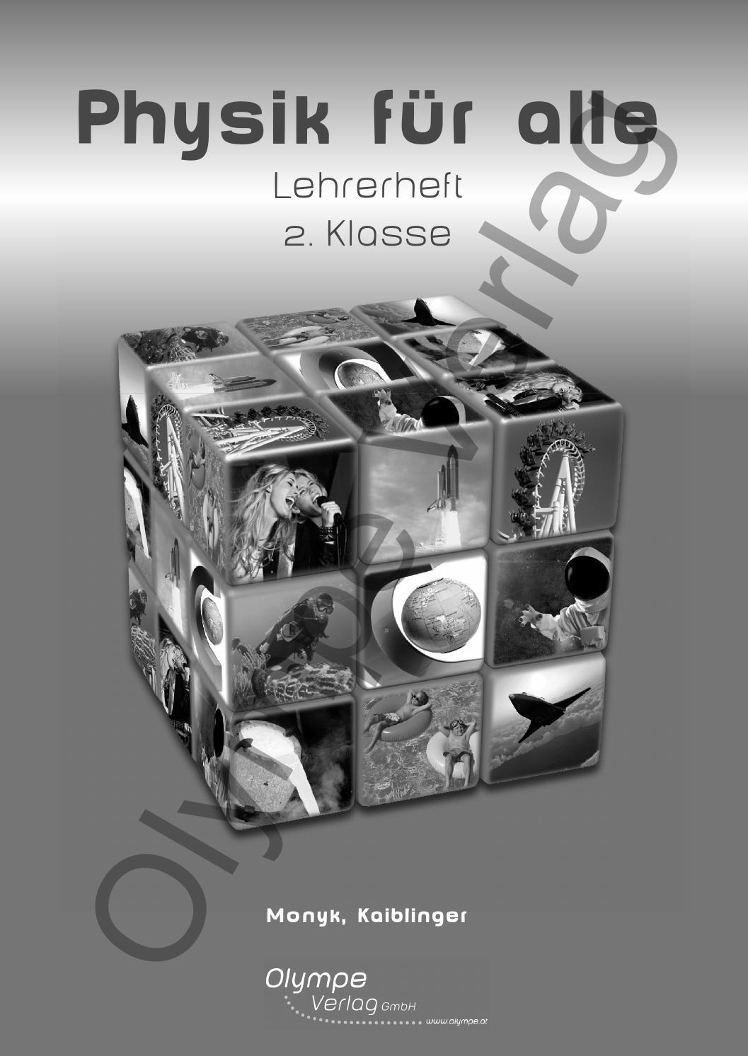 Ph2 lh by Olympe Verlag GmbH - issuu
