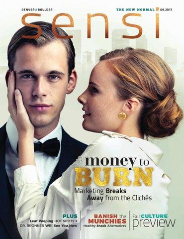 sensi magazine - denver/boulder (september 2017)sensi media