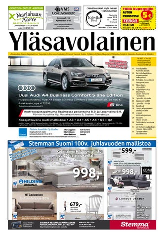 Ylasavolainen by ykkostapahtumat - issuu ab85573392