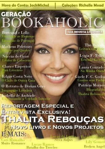 0d8a241edc Revista Geração Bookaholic Edição  7 by Revista Geração Bookaholic ...